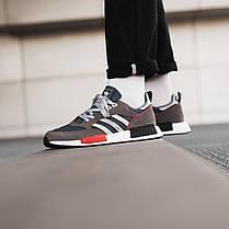 sale retailer 2cec6 725c9 Мужские кроссовки Adidas Boston Super X R1