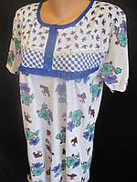 Женские ночные сорочки с оборками., фото 1