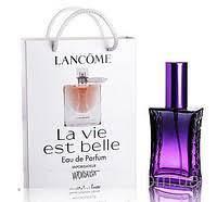 Парфюм в подарочной упаковке Lancome La Vie Est Belle  50 ml , фото 2