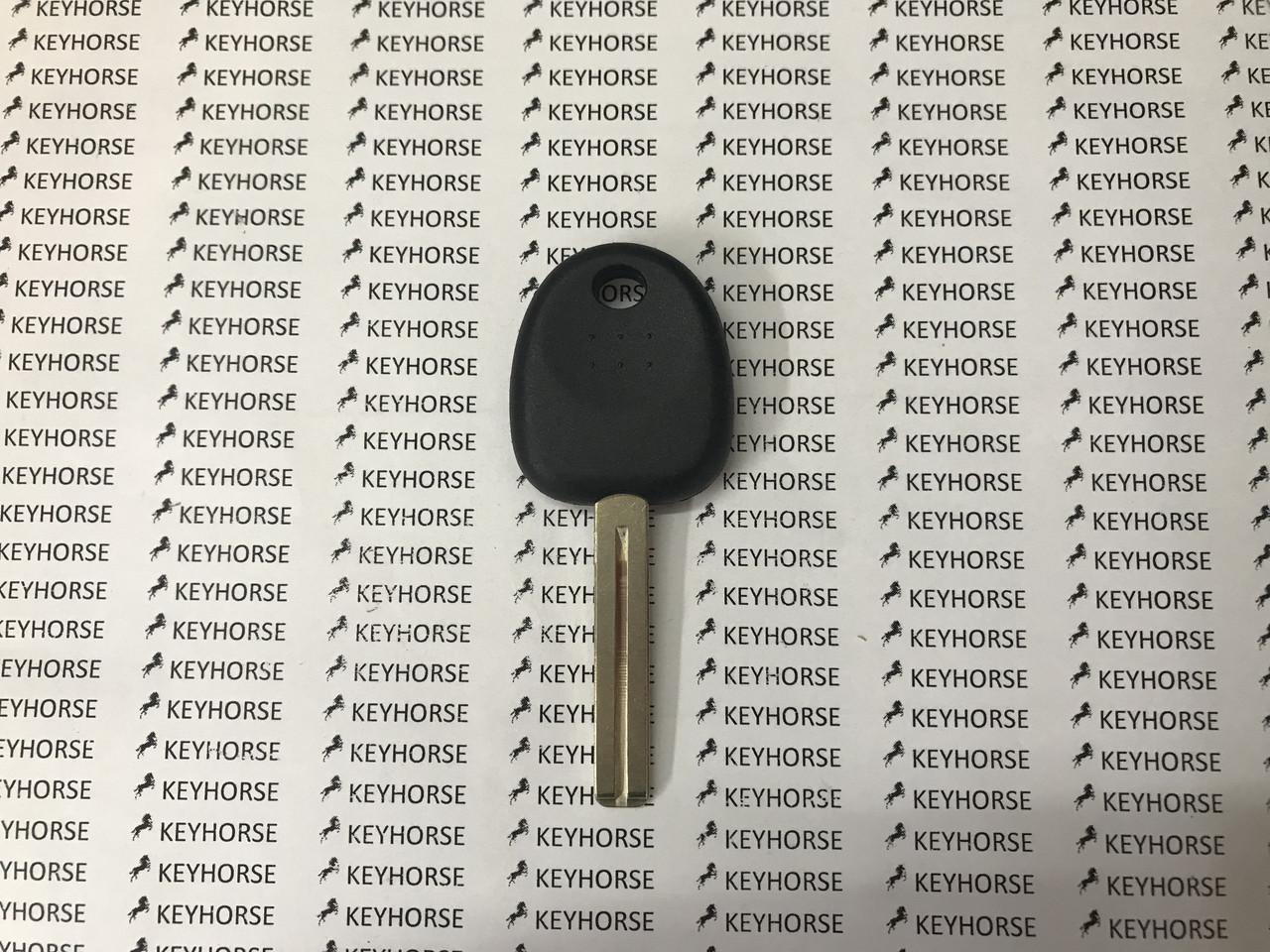 Корпус авто ключа под чип для Hyundai (Хундай)