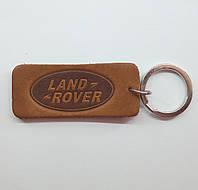 Кожаный брелок / Марки авто / Land Rover, фото 1
