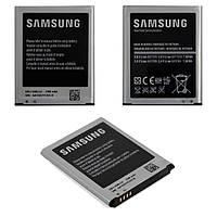 Батарея (акб, аккумулятор) EB-L1G6LLU, EB535163LU для Samsung Galaxy S3 i9300i, 2100 mAh, оригинал