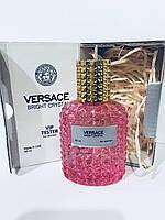 Тестер Versace Bright Crystal 60 мл