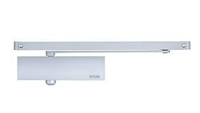 Доводчик RYOBI D-1200T SLD до 60кг серебристый (Япония)