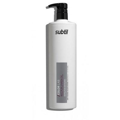 DUCASTEL Subtil Color Lab Disciplinant Masque Riche - Маска для кучерявых и непослушных волос, 1000 мл.