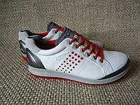 Кроссовки оригинал Ecco golf Hibrid 2 151514 размер 39 7b6a568d9aa07
