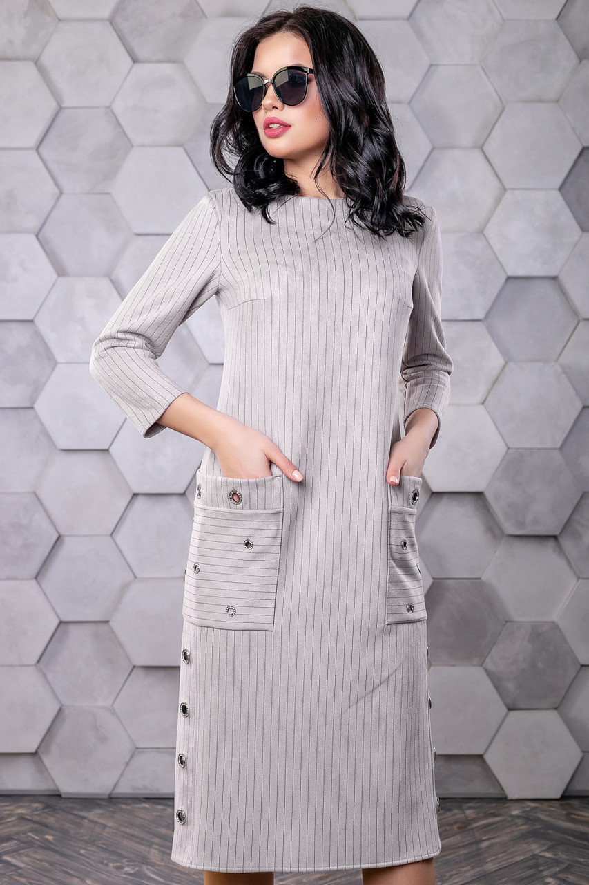 11a63d6095c Женское Повседневное Платье