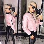 """Жіноча куртка Весна модель """"Дарина"""" від СтильноМодно Одеса, фото 6"""