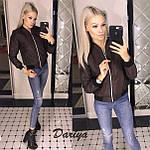 """Жіноча куртка Весна модель """"Дарина"""" від СтильноМодно Одеса, фото 9"""