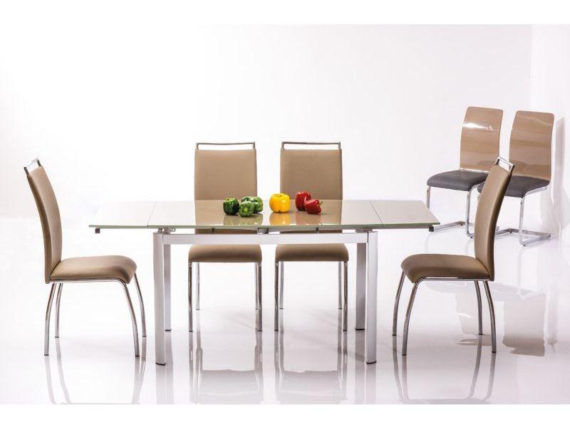 Стеклянные столы киев GD-001