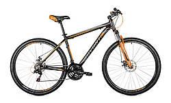 Велосипед 29 Avanti Smart 2019 Lockout alu
