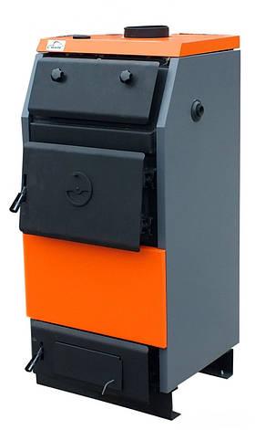 Твердопаливний котел BEAVER Pro 35, фото 2