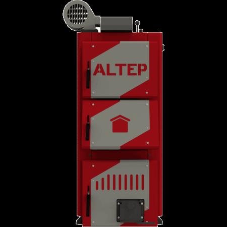 Твердопаливний котел ALTEP Classic Plus 20 з автоматикою