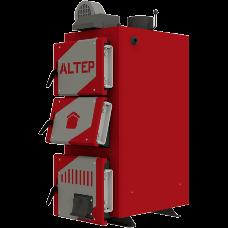 Твердопаливний котел ALTEP Classic Plus 20 з автоматикою, фото 2