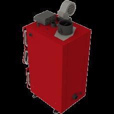 Твердопаливний котел ALTEP Classic Plus 20 з автоматикою, фото 3