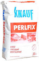 Клей для гипсокартона Knauf PERLFIX (30 кг)