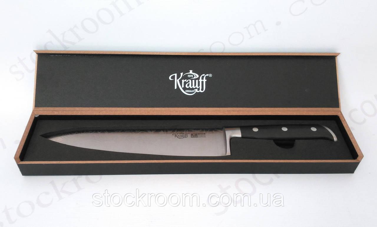 "Нож повара Krauff ""Damask Stern"" 29-250-019"