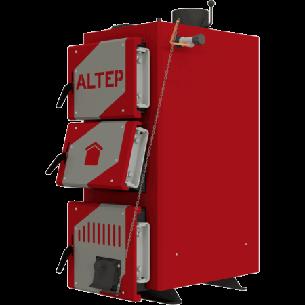 Твердопаливний котел ALTEP Classic Plus 12, фото 2