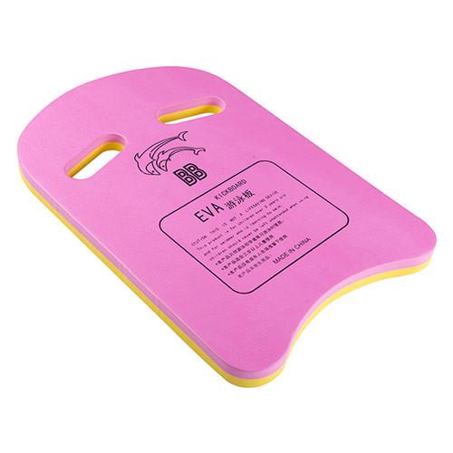 Доска для плавания (42,5х27,5х4 см) BB1005