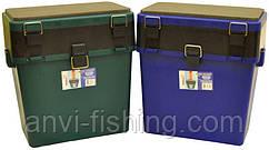 Ящик для зимней рыбалки Тонар Барнаульский