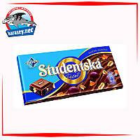 Шоколад Studentska Чехия 180г