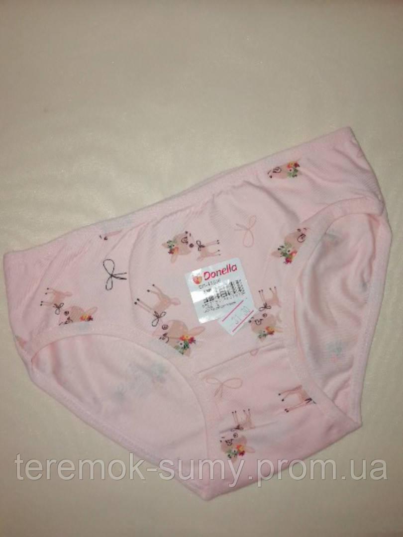 Трусики детские для девочки donella размер 0-1 (86-92)