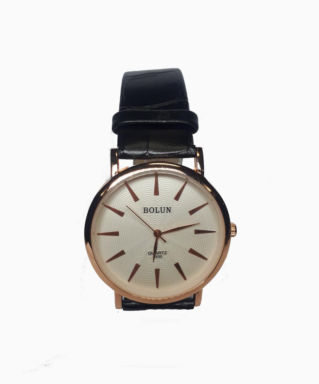 Мужские часы Bolun А035 Черный