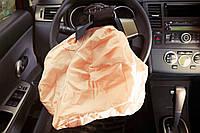 Восстановление ремонт замена подушки безопасности в руль AirBag