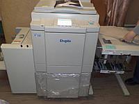 Цифровой дупликатор (ризограф) Duplo 460H