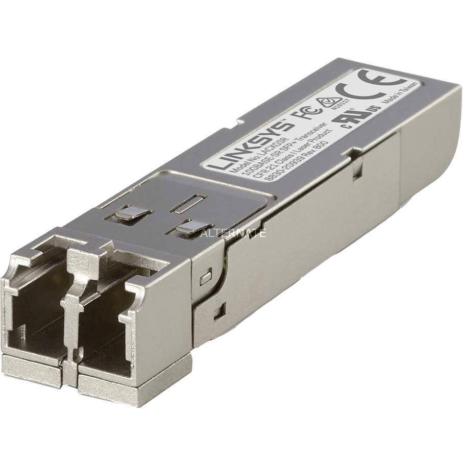 Модуль Linksys Business Transceiver, SFP+, 10Gbase-LR