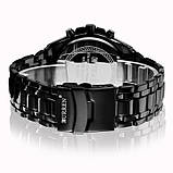 Часы мужские Сurren Granit  black-white, фото 3