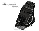 Часы мужские Сurren Granit  black-white, фото 5