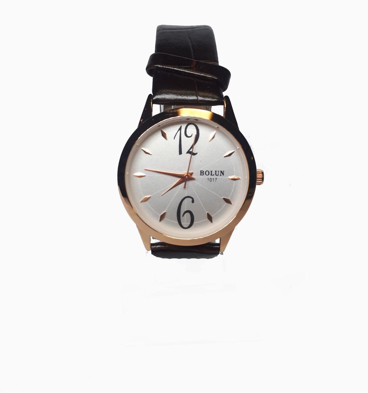 Часы Bolun 1017 Коричневый
