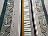 Микрофибровая простынь, покрывало TRUE LOVE полуторное Геометрические узоры, фото 4