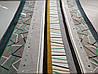 Микрофибровая простынь, покрывало TRUE LOVE полуторное Геометрические узоры, фото 5
