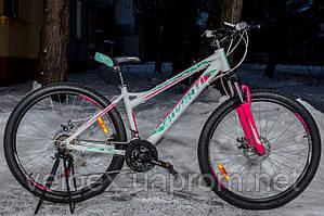 "Велосипед Avanti Force 27.5"" цвета"