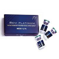 Гиалуроновый гель REVI Meso Platinum 1,5%