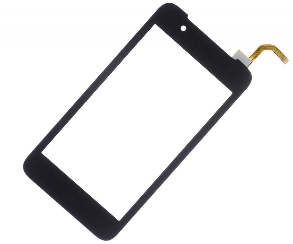 Тачскрин для HTC Desire 210 Dual Sim черный Оригинал (проверен)