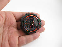 Корпус в сборе Casio G-Shock GWA1100 Black/Red., фото 1