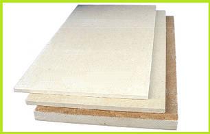 Термоизоляционные керамические плиты