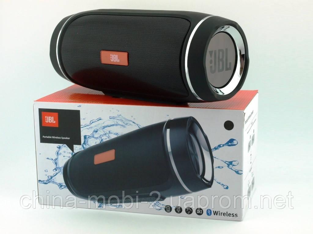 JBL XTREME 2+ X90 40W копия, портативная колонка с Bluetooth FM MP3, черная