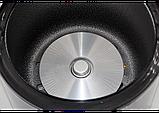 Мультиварка на 45 програм Promotec PM-525 + фритюр. Гарантія 12мес, фото 4