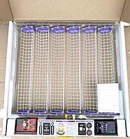 Модуль для автоматического переворота яиц Рябушка 120 с таймером и цифровым терморегулятором , фото 1