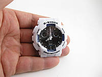 Корпус в сборе Casio G-Shock GA100 White/Black