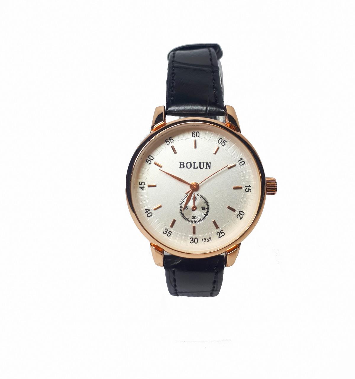 Часы Bolun 1333 Черный