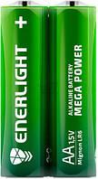 Батарейка ENERLIGHT MEGA Power Alkaline AA/LR6 (2шт)