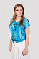 Женская блуза на резинке от производителя