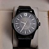 Годинники чоловічі Curren Colorado black-black, фото 2