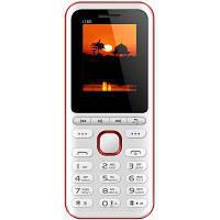 Мобильный телефон Nomi i186 White, фото 1