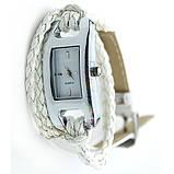 Годинники жіночі Twist white, фото 2